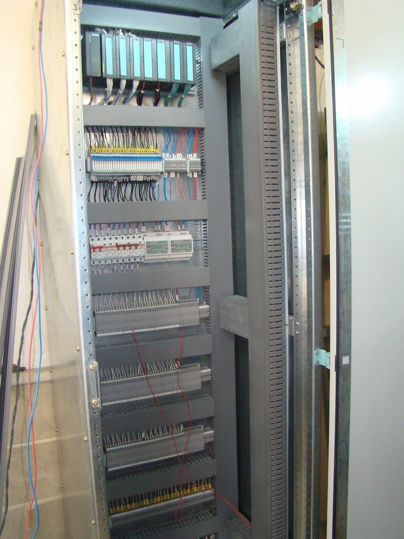 s7 control panel