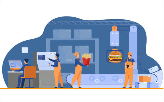 food industry introduction