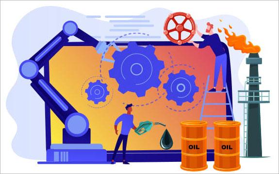 اتوماسیون نفت و گاز