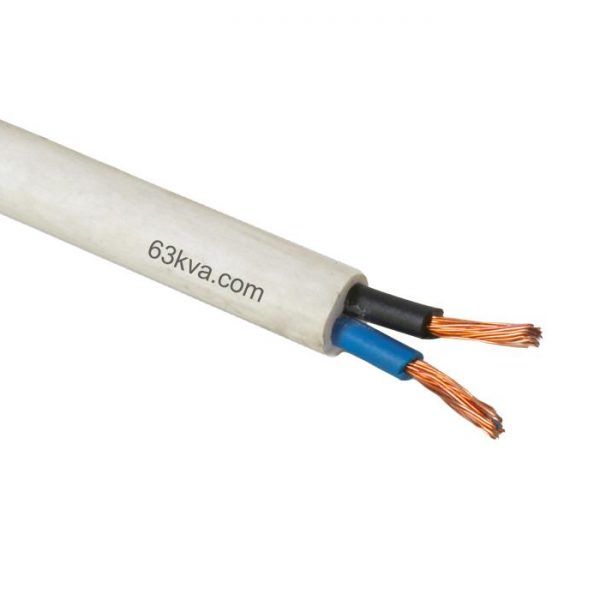 2*1 flexible cable